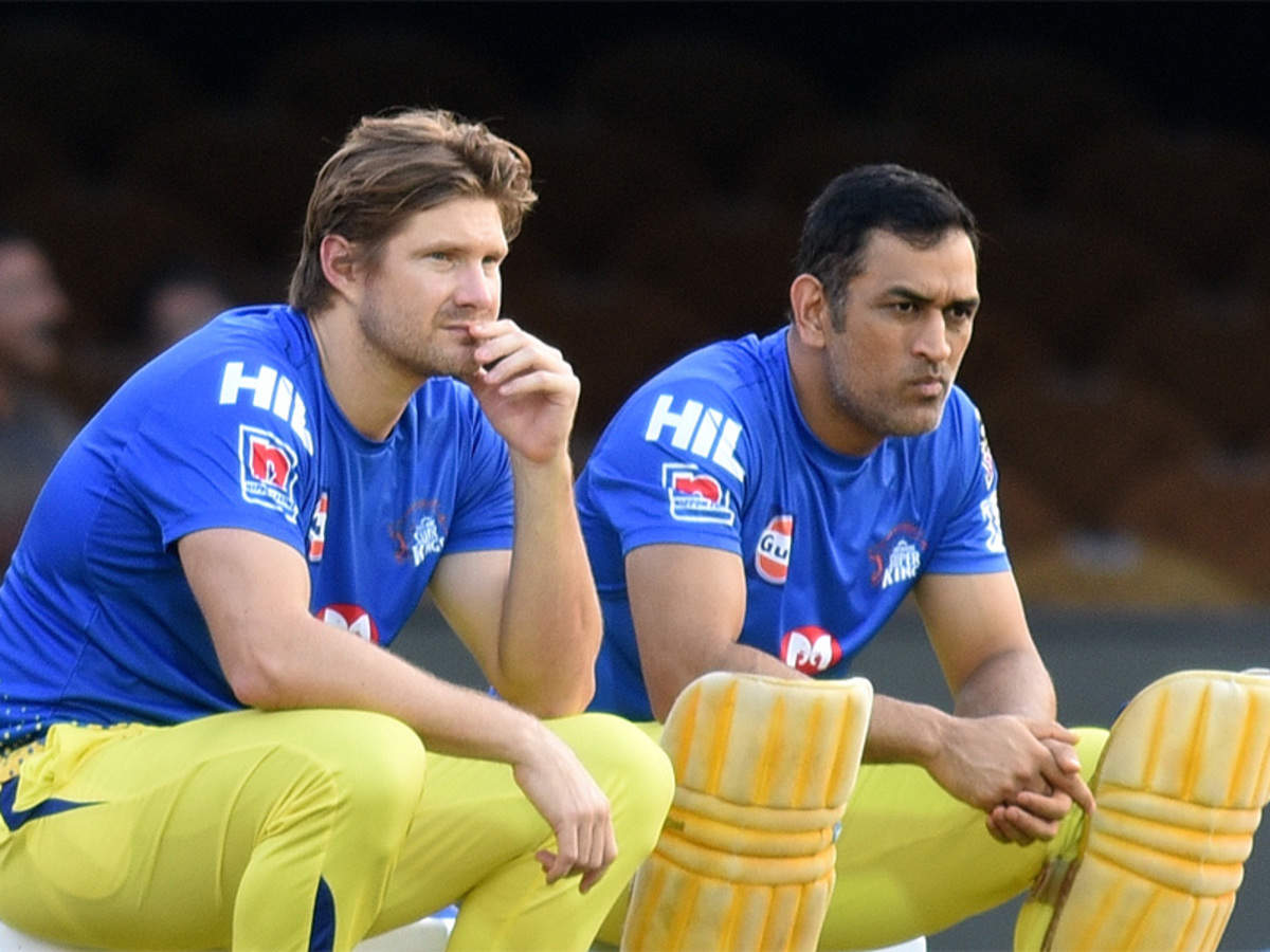 Had A Special Connection With MS Dhoni In CSK; Playing For RCB Was A Good Experience, Says Shane Watson