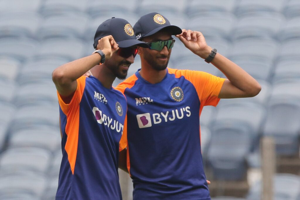 """Papa Would Be Proud Of You,"" Tweets Hardik Pandya After Krunal Pandya's Amazing ODI Debut For India"