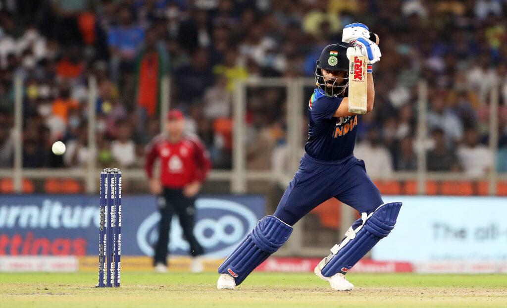 Virat Kohli, India, Predicted XI, India vs England, 3rd T20I