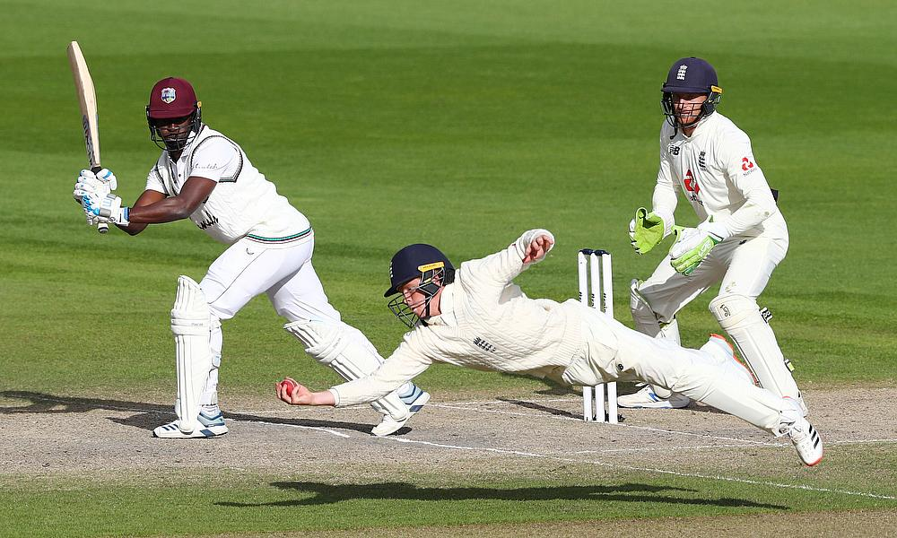 England's Tour Of The West Indies 2022 To Begin On January 28th; To Feature Five T20Is And Three Tests
