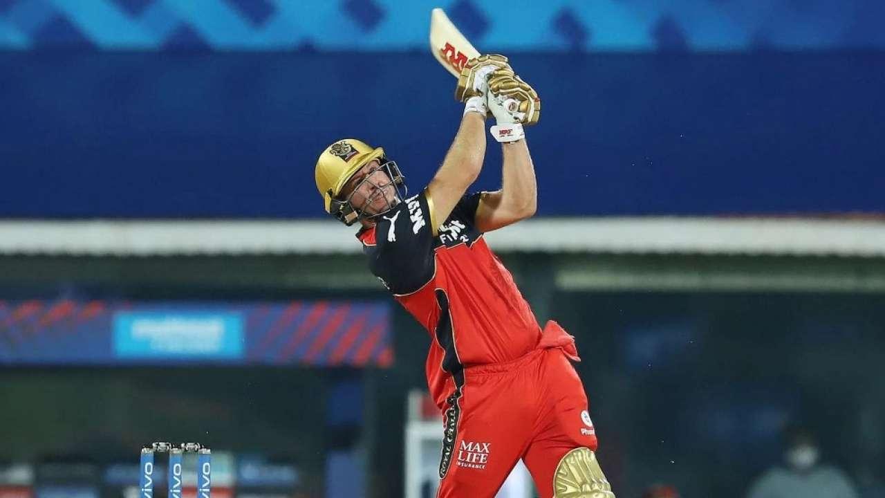 AB de Villiers, Daniel Vettori