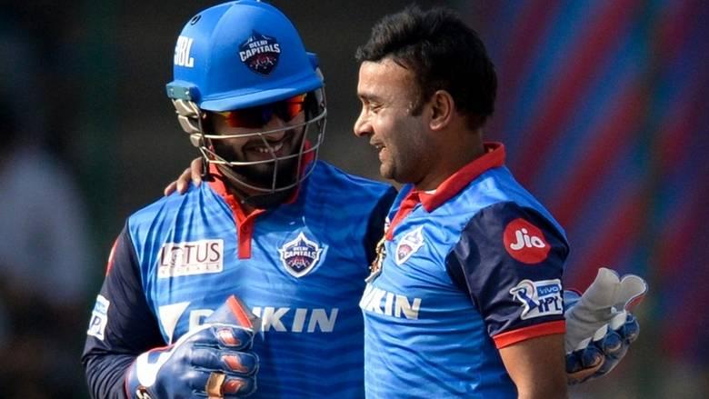 IPL 2021: Happy Rishabh Pant is Delhi Capitals Captain, I Share A Good Bond  With Him, Says Amit Mishra