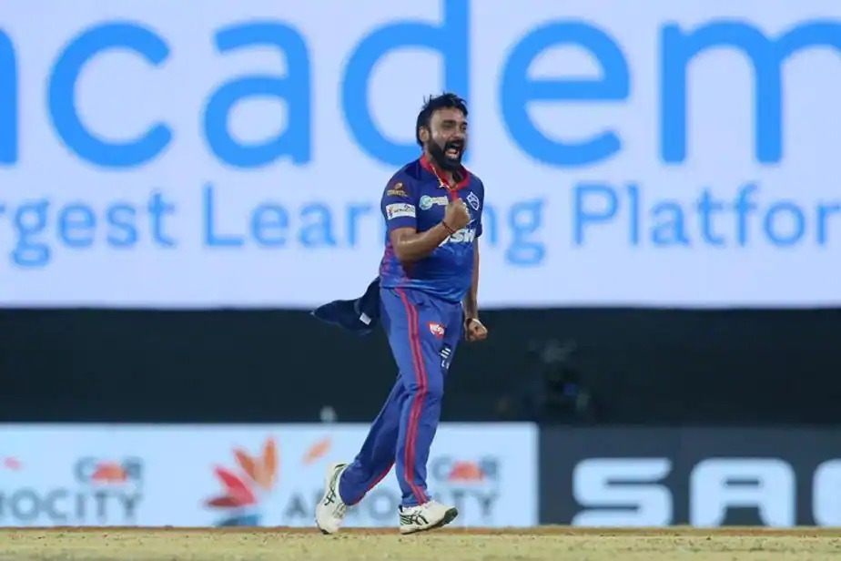 Amit Mishra, IPL 2021, Delhi Capitals, DC, predicted playing XI, playing XI, DC vs KKR