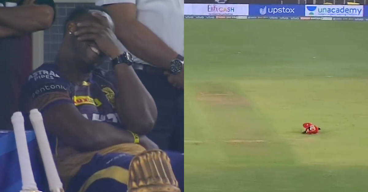 Chris Gayle, Andre Russell