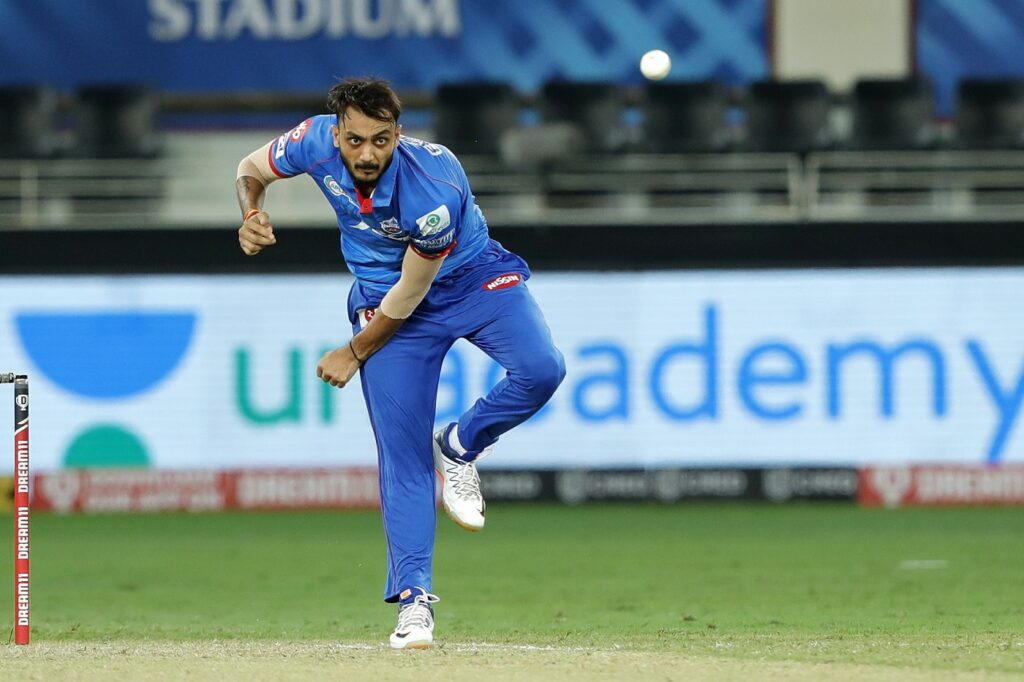 Axar Patel, IPL 2021, Delhi Capitals, DC, predicted playing XI, playing XI, DC vs KKR