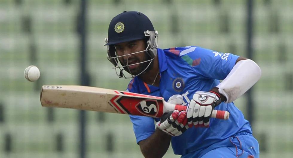 Cheteshwar Pujara's Top 5 Highest Strike Rates Innings In T20 Career - Cricket Addictor