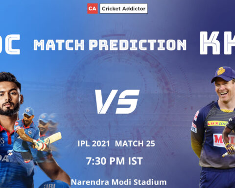 IPL 2021, Delhi Capitals, Kolkata Knight Riders, KKR, DC, DC vs KKR, Match Prediction, winner, most runs, most wickets