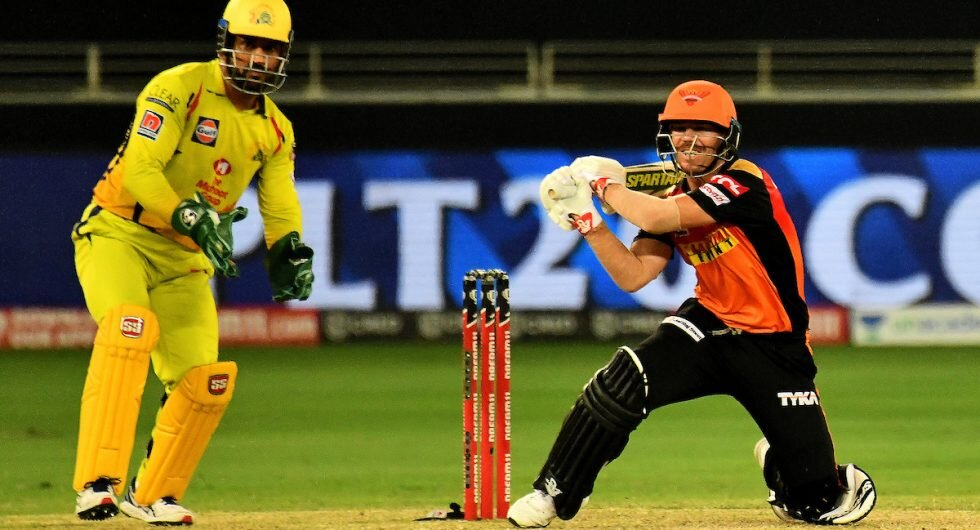 David Warner, IPL 2021, CSK vs SRH, Stats Preview, CSK, SRH