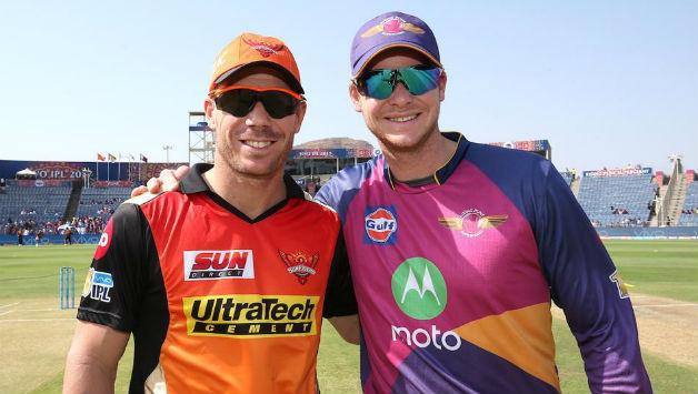 David Warner, Steve Smith, IPL, IPL 2021
