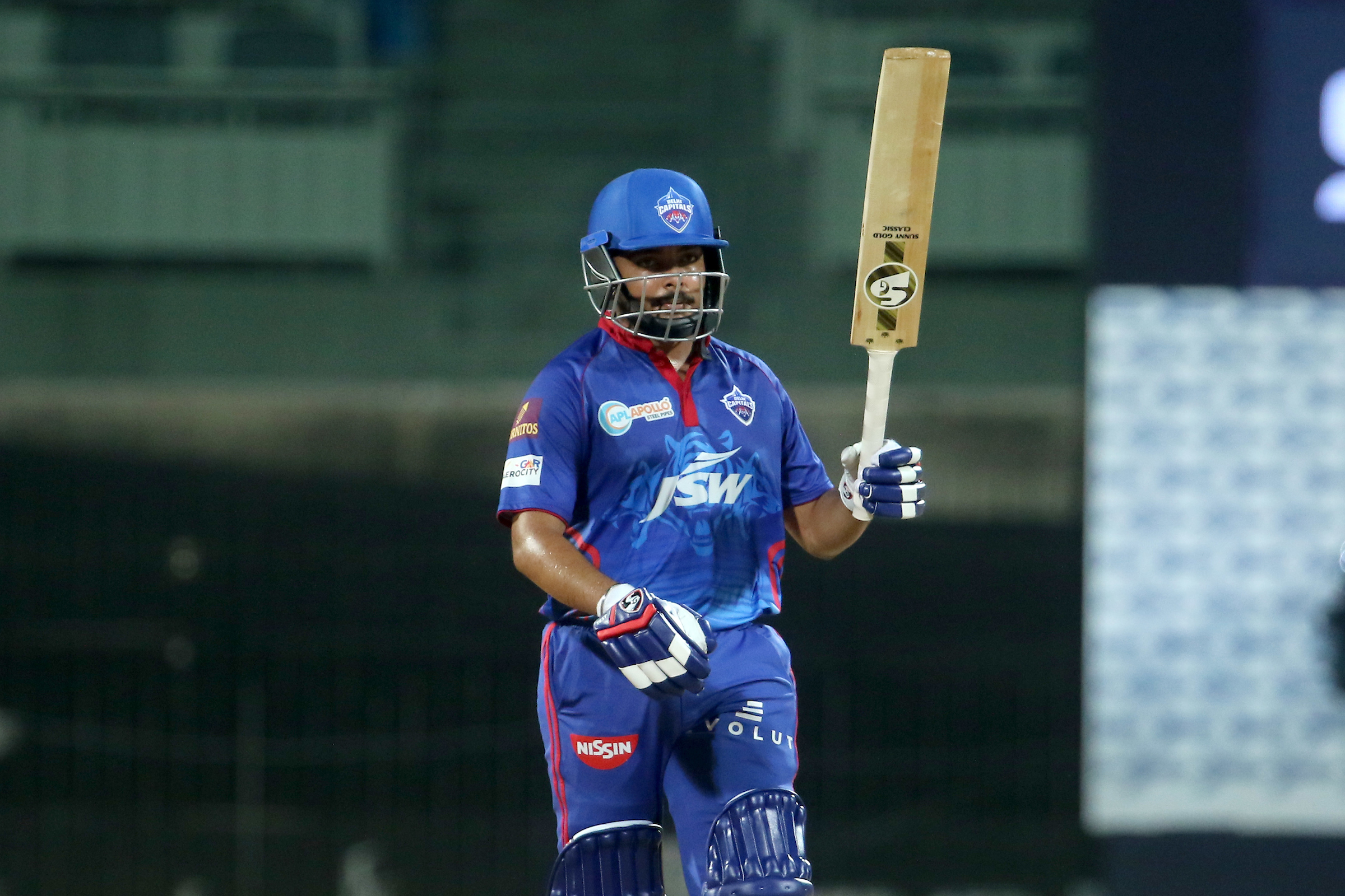 IPL 2021: Twitter Erupts As Delhi Capitals Hammer Kolkata Knight Riders By 8 Wickets Courtesy A Prithvi Shaw Onslaught