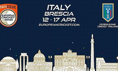 ECS T10 Brescia Dream11 Prediction Fantasy Cricket Tips Dream11 Team
