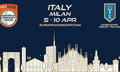 ECS T10 Milan Dream11 Prediction Fantasy Cricket Tips Dream11 Team