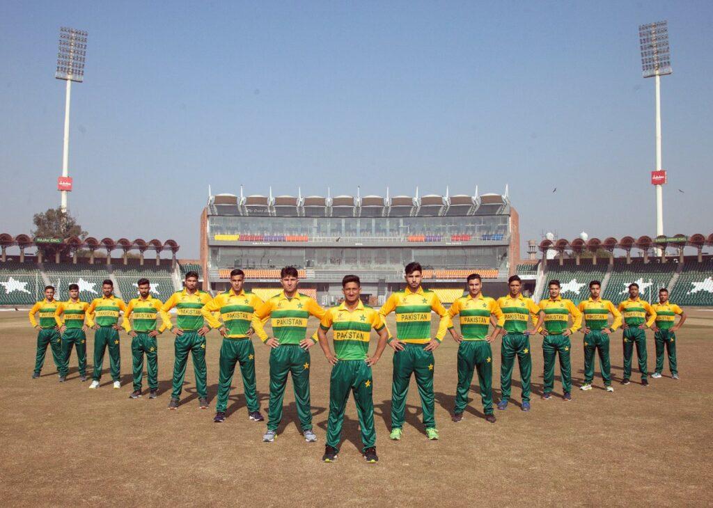 Pakistan's U-19 Tour Of Bangladesh Postponed Due To COVID-19 Outbreak
