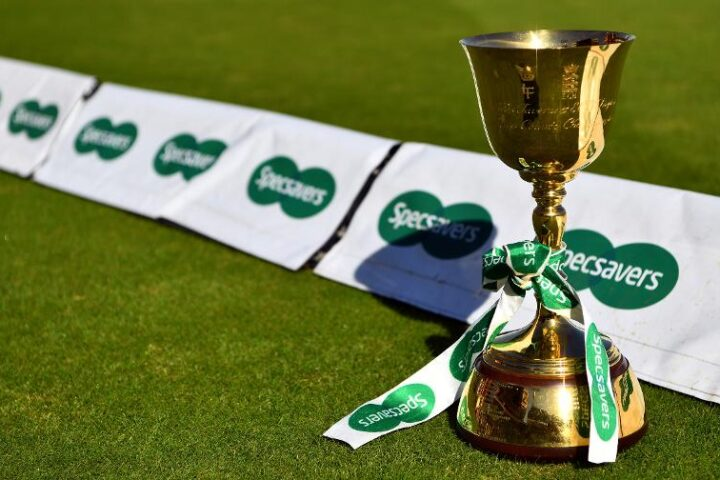 English Test County Championship