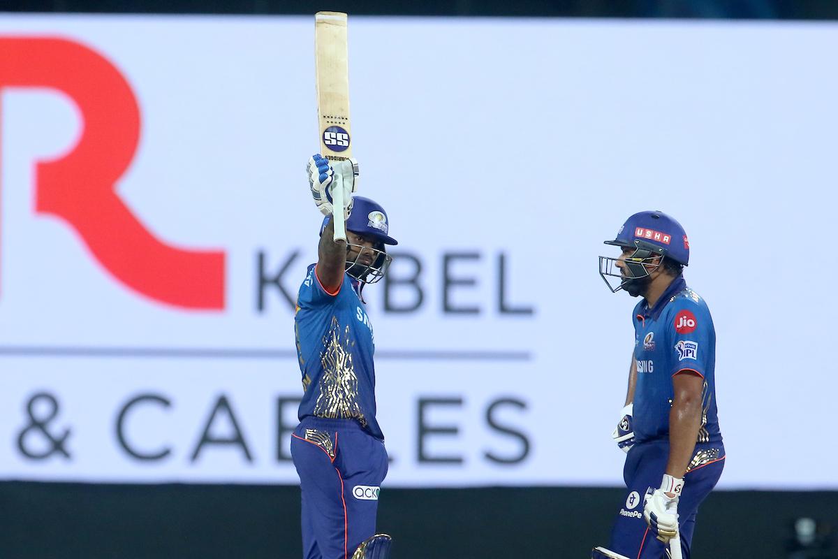 Suryakumar Yadav, Mumbai Indians, MI, IPL 2021