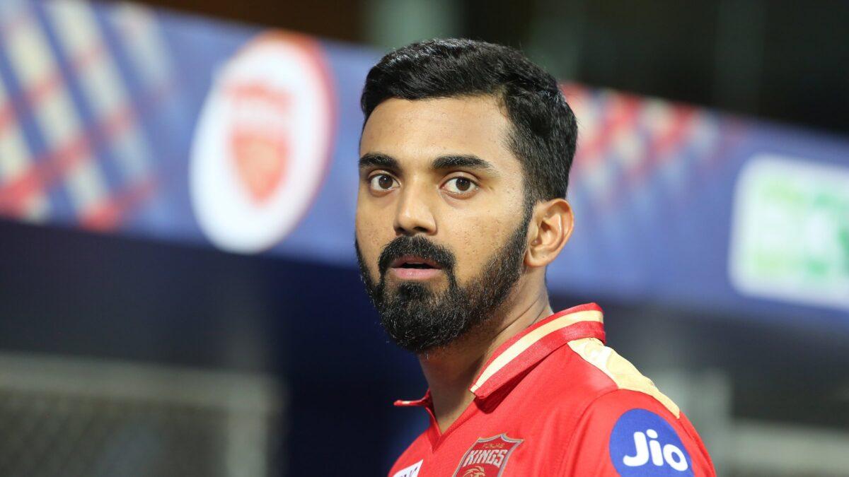 KL Rahul Ruled Out Of IPL 2021