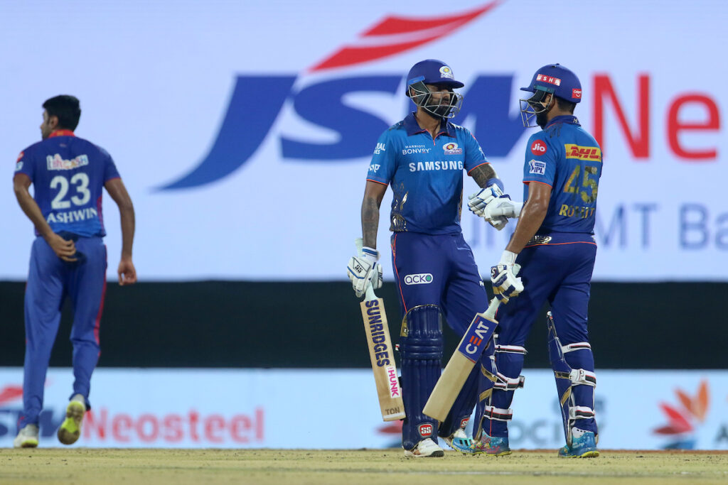 We Didn't Capitalise On The Start In The Powerplay: Rohit Sharma