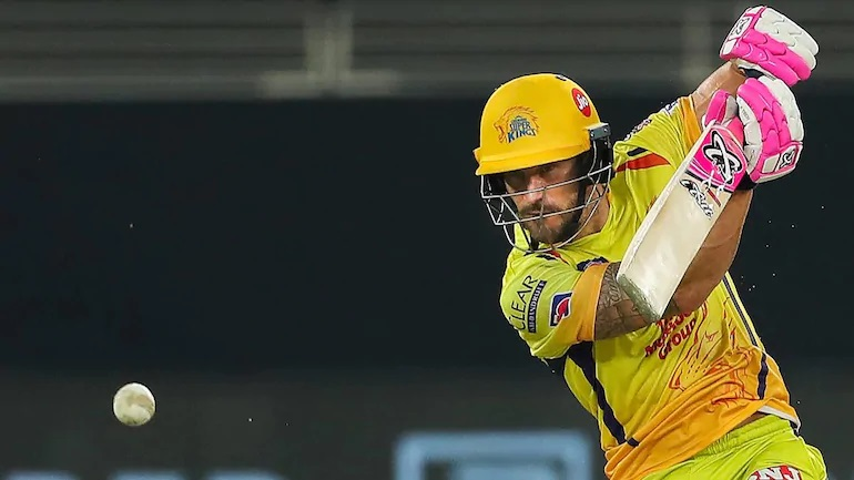 Faf du Plessis, IPL 2021, CSK, Predicted playing XI, playing XI, Chennai Super Kings, MI vs CSK