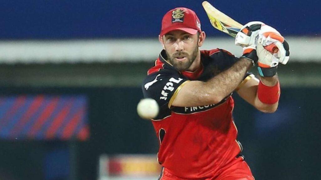Glenn Maxwell, IPL 2021, RCB, Royal Challengers Bangalore, predicted playing XI, playing XI