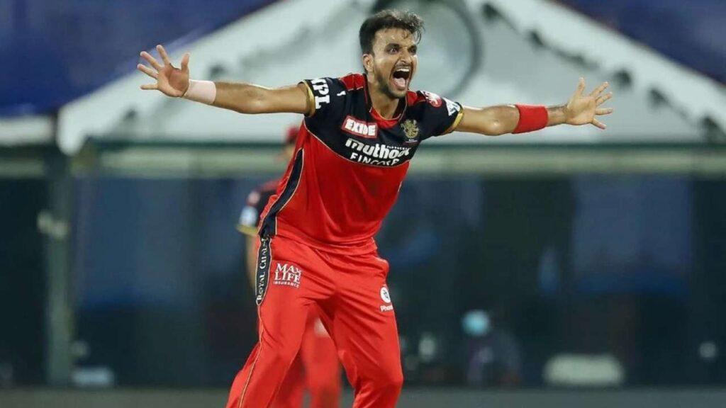 Harshal Patel, IPL 2021, Points Table, Orange Cap, Most Runs, Purple Cap, Most Wickets