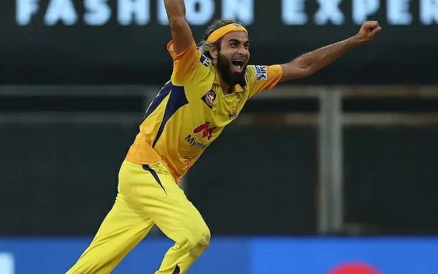 Imran Tahir, IPL 2021, CSK, Predicted playing XI, playing XI, Chennai Super Kings, MI vs CSK