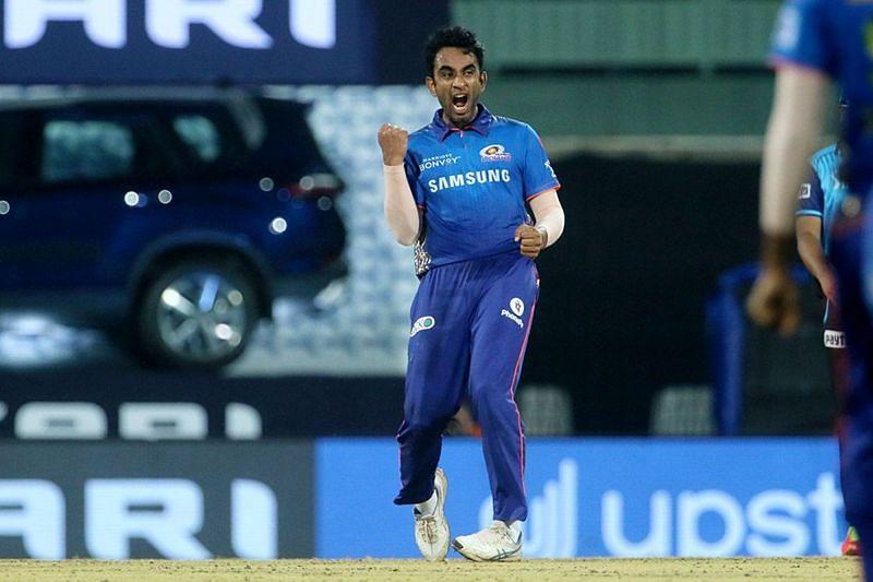 Jayant Yadav, Mumbai Indians, MI, IPL 2021, predicted playing XI, playing XI, PBKS vs MI