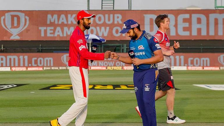 KL Rahul, Rohit Sharma, IPL 2021, Punjab Kings, Mumbai Indians, PBKS vs MI, Head-to-Head