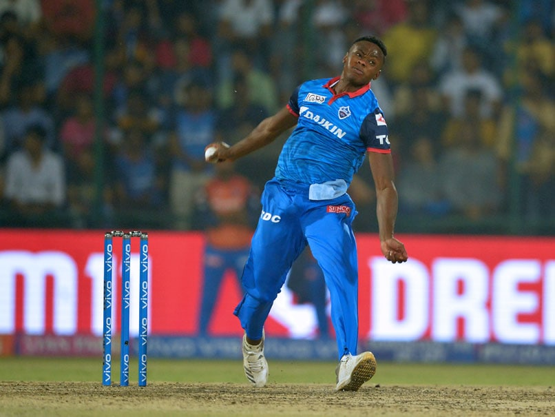 Kagiso Rabada, IPL 2021, Delhi Capitals, DC, predicted playing XI, playing XI, DC vs KKR