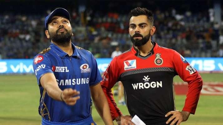 MI vs RCB, Rohit Sharma, Virat Kohli, IPL 2021, Mumbai Indians, Royal Challengers Bangalore, Cuándo y dónde mirar, Transmisión en vivo