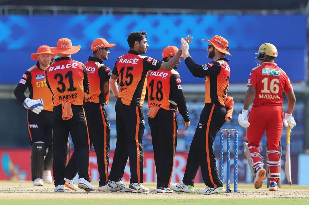 SunRisers Hyderabad, SRH, IPL 2 SunRisers Hyderabad, SRH, IPL 2021021
