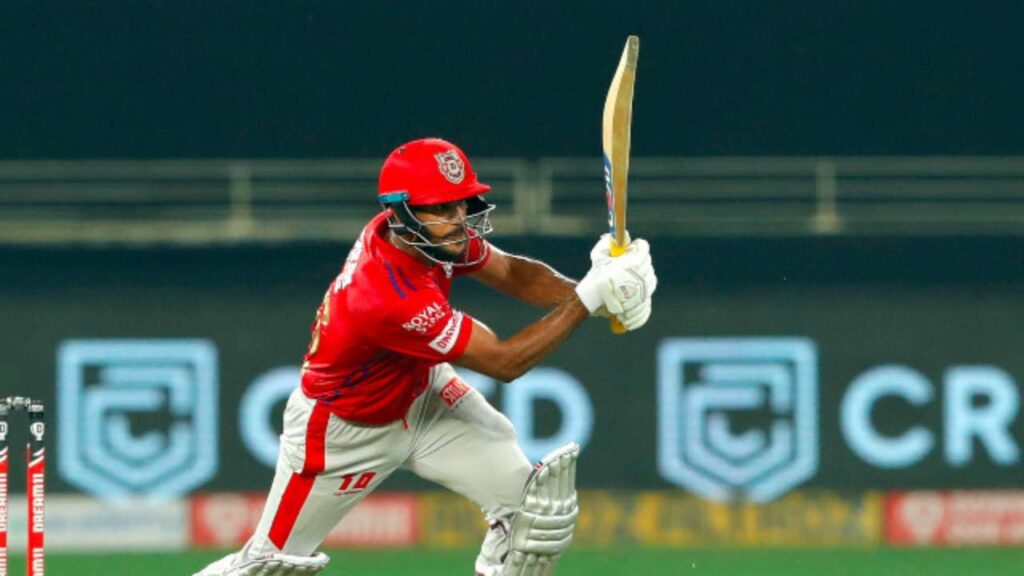 Mayank Agarwal, IPL 2021, Punjab Kings, PBKS, PBKS vs CSK, predicted playing XI, playing XI