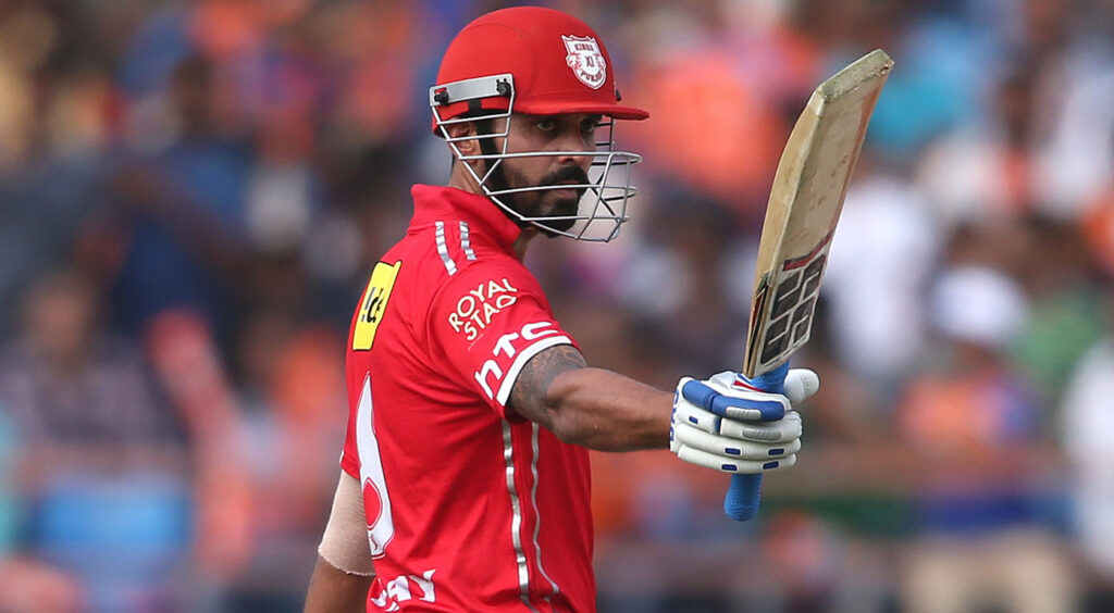 Murali Vijay, Highest Scores, IPL captaincy debut, captaincy debut, IPL captain