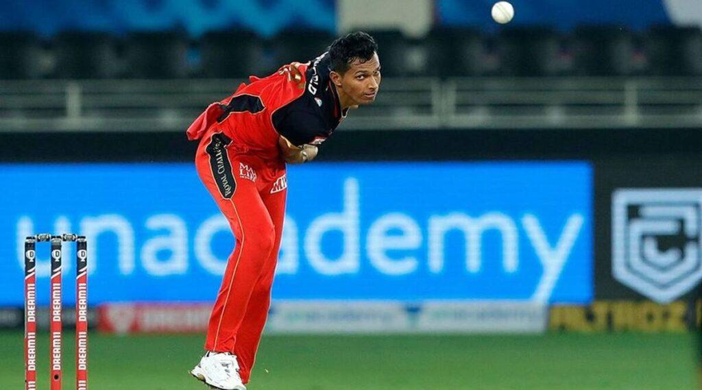 Navdeep Saini, IPL 2021, CIPL 2021, Royal Challengers Bangalore, RCB, CSK vs RCB, predicted playing XI, playing XI