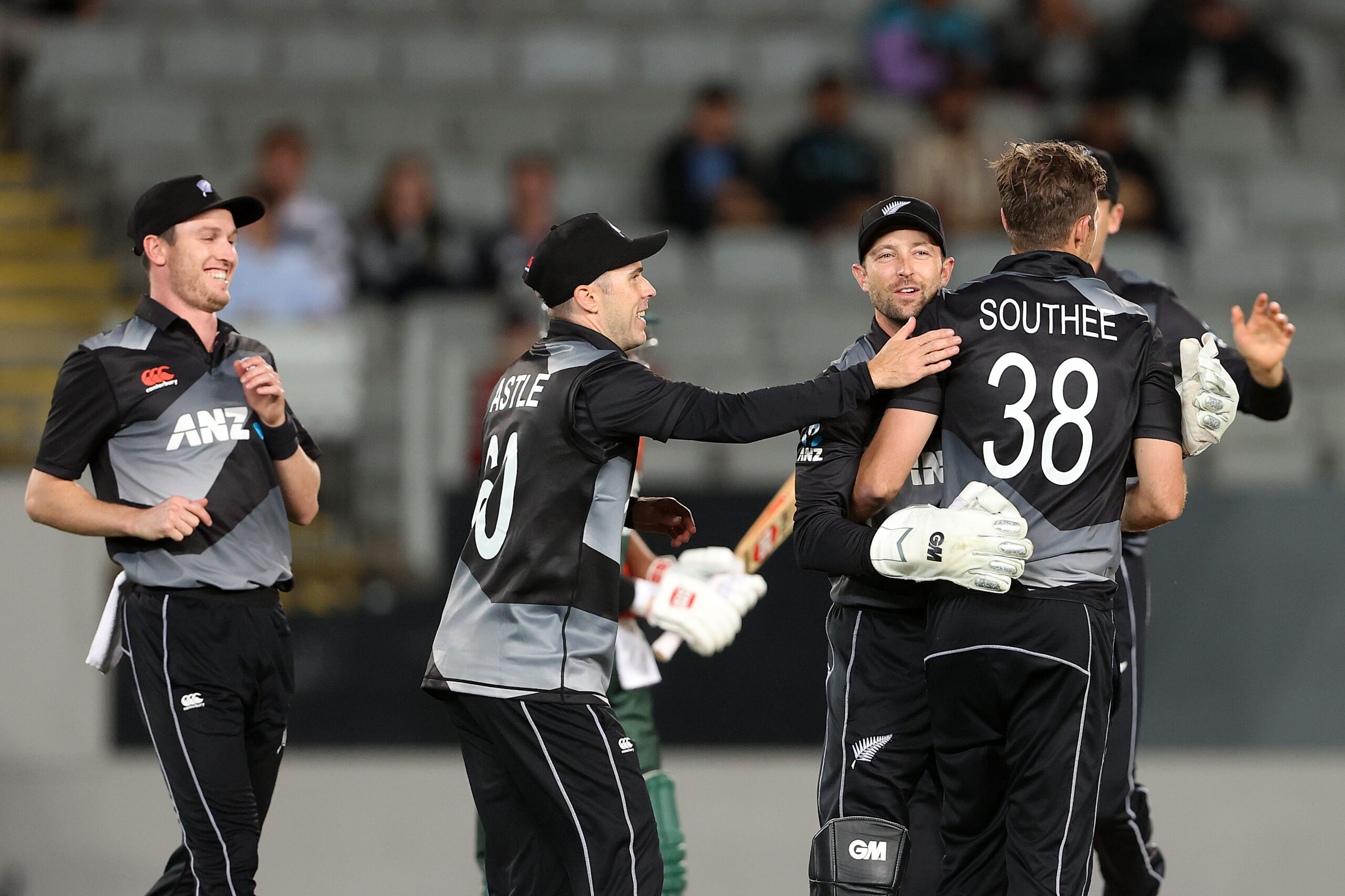 New Zealand vs Bangladesh 2021, 3rd T20I: Blackcaps Complete Whitewash After Another Dominant Victory In Rain-Curtailed Game