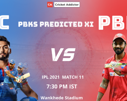 IPL 2021, Punjab Kings, PBKS, predicted playing XI, playing XI, DC vs PBKS