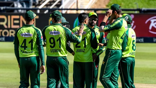 Zimbabwe, Pakistan, Pakistan vs Zimbabwe, 2nd T20I, When and Where to Watch, Live Streaming