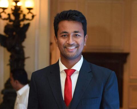 Pragyan Ojha