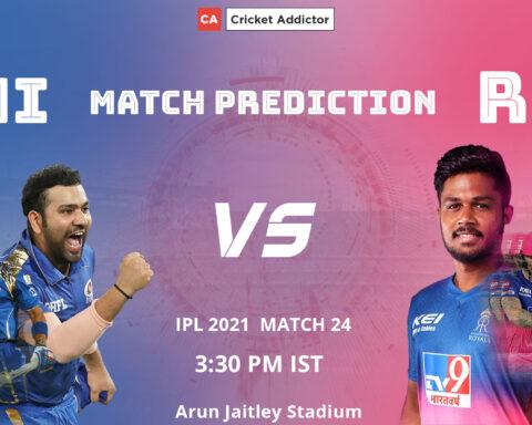 IPL 2021, Mumbai Indians, Rajasthan Royals, MI, RR, MI vs RR, Match Prediction, winner, most runs, most wickets