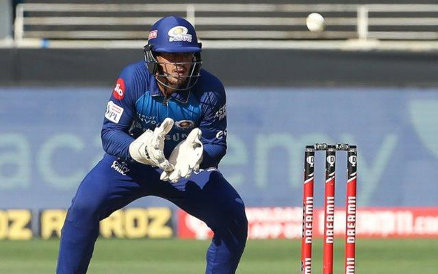 Quinton De Kock, Mumbai Indians, MI, IPL 2021, predicted playing XI, playing XI, PBKS vs MI