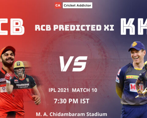 IPL 2021, Royal Challengers Bangalore, RCB, predicted playing XI, playing XI, RCB vs KKR
