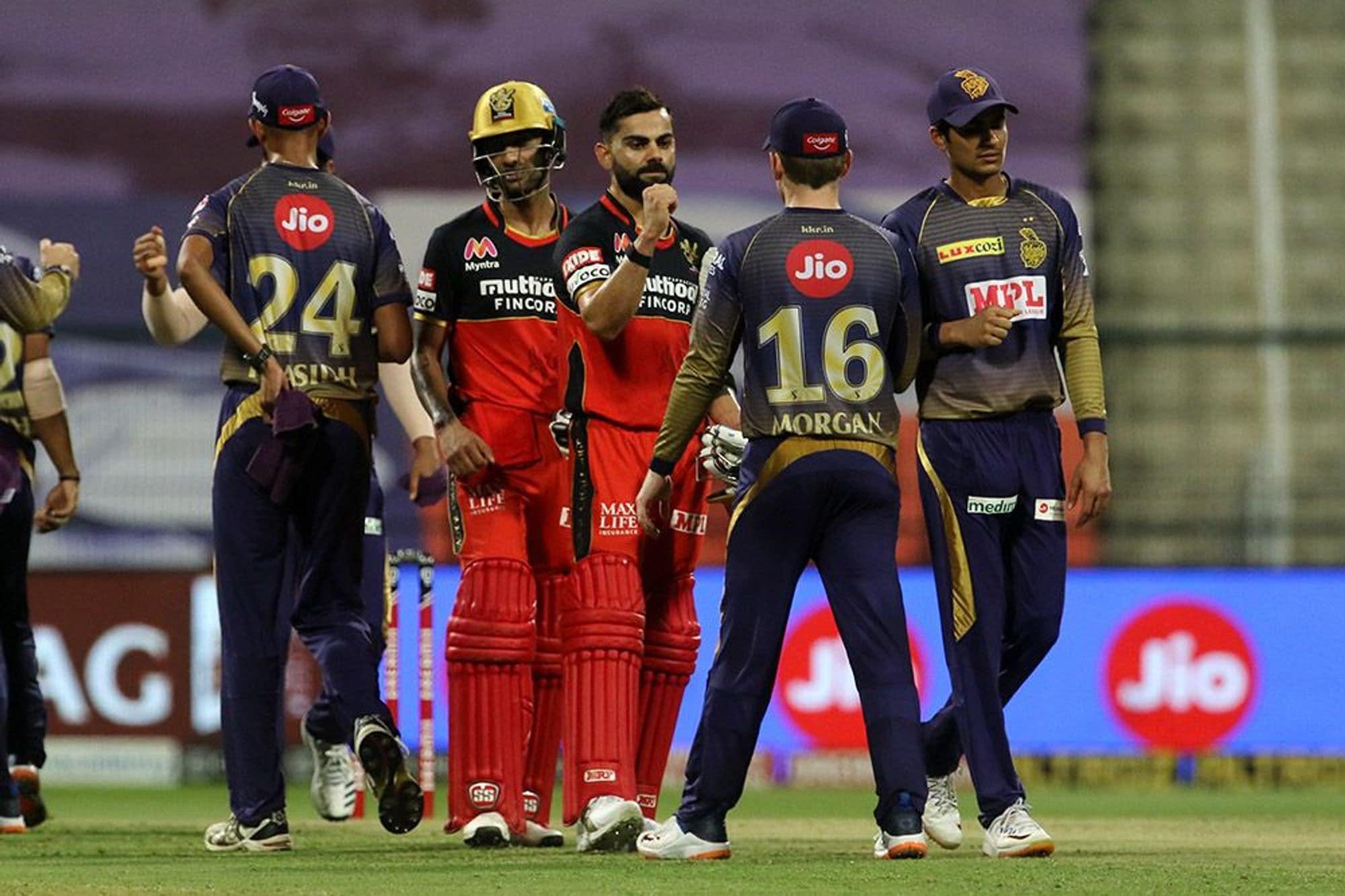 RCB vs KKR, Royal Challengers Bangalore, Kolkata Knight Riders,