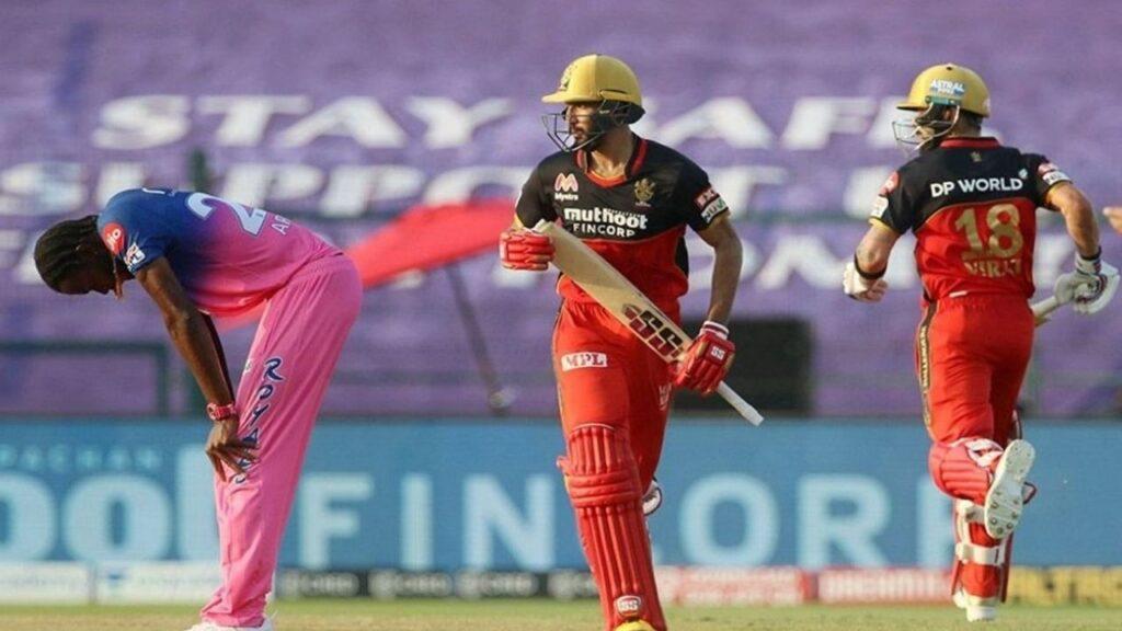 IPL 2021, Royal Challengers Bangalore, Rajasthan Royals, RCB vs RR, head-to-head