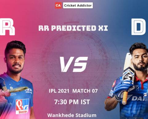 Rajasthan Royals, RR vs DC, Predicted playing XI, playing XI