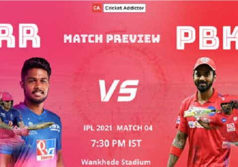 RR vs PBKS, Rajasthan Royals, Punjab Kings, Match Preview, Prediction