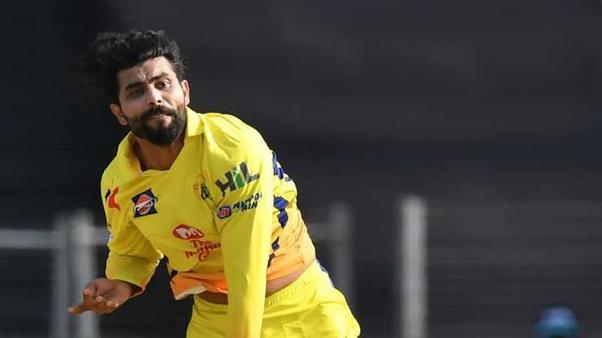 Ravindra Jadeja, Chennai Super Kings, CSK, IPL 2021, CSK vs DC, Stats Preview
