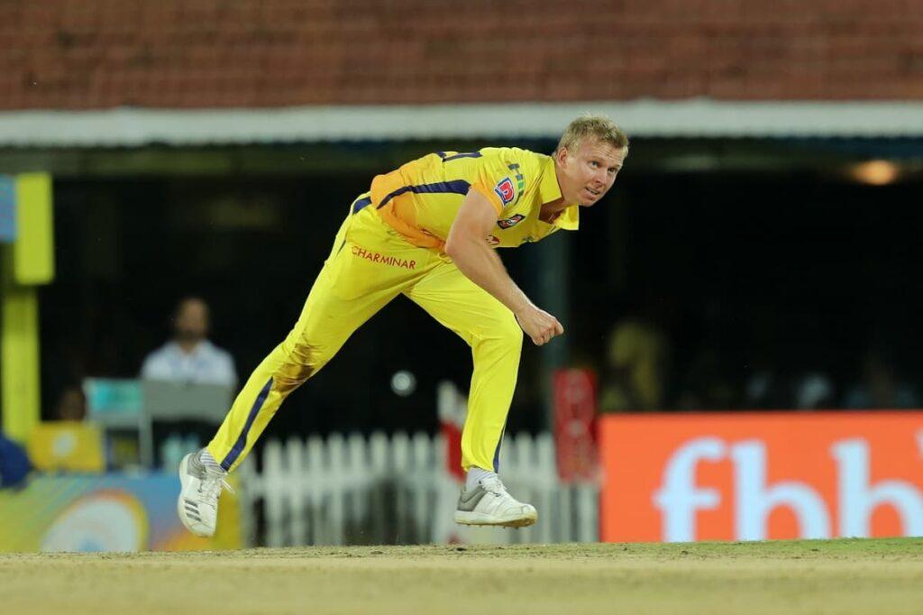Scott Kuggeleijn (Photo- IPL)