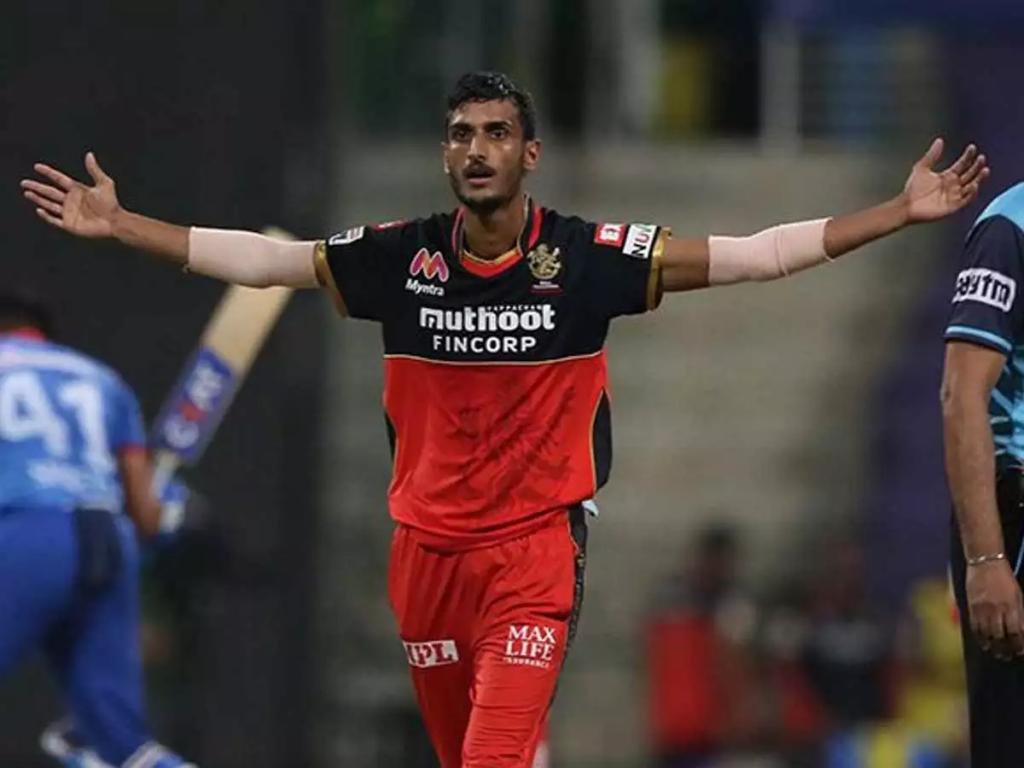 Shahbaz Ahmed, IPL 2021, RCB, Royal Challengers Bangalore, predicted playing XI, playing XI