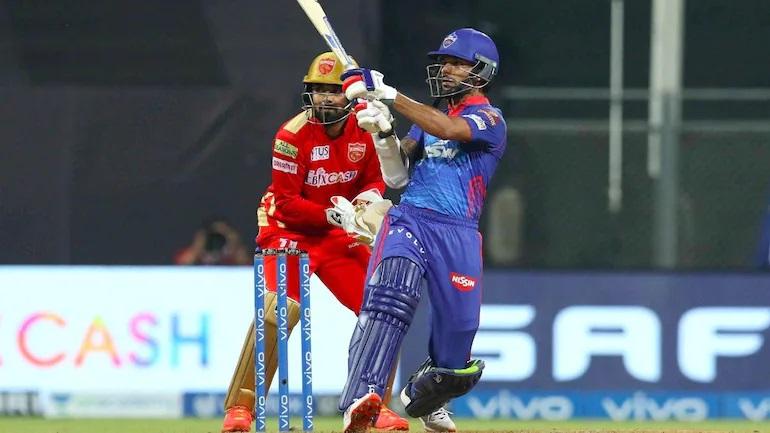 Shikhar Dhawan, IPL 2021, Points Table, Orange Cap, Most Runs, Purple Cap, Most Wickets