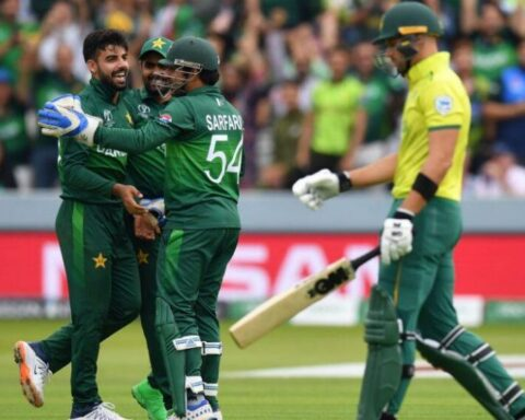 South Africa vs Pakistan Dream11 Prediction Fantasy Cricket Tips Dream11 Team