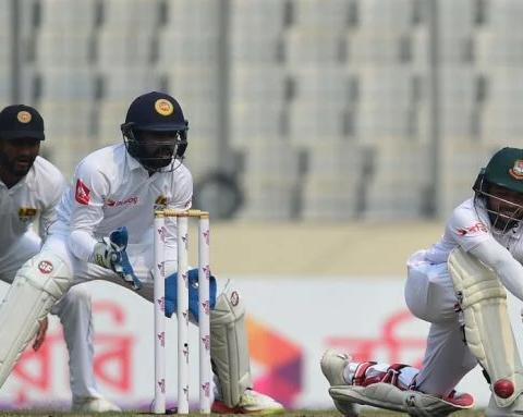 Sri Lanka, Bangladesh, Sri Lanka vs Bangladesh